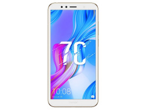 Смартфон Huawei Honor 7C Pro 3/32GB Gold LND-L29