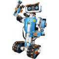 Lego BOOST Набор для конструирования и программирования - конструктор детский 17101