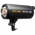 Вспышка студийная Raylab Sprint IV RTD-600