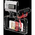 Клетка для мобильный Ulanzi U-Rig Pro Smartphone Video Rig