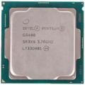 Процессор Intel Original Pentium Gold G5400 Soc-1151v2 (BX80684G5400 S R3X9) (3.7GHz/Intel UHD Graphics 610) Box