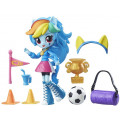 My Little Pony Equestria Girls мини-кукла с аксессуарами Hasbro в ассортименте