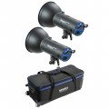 Hensel Integra Mini 600 Kit