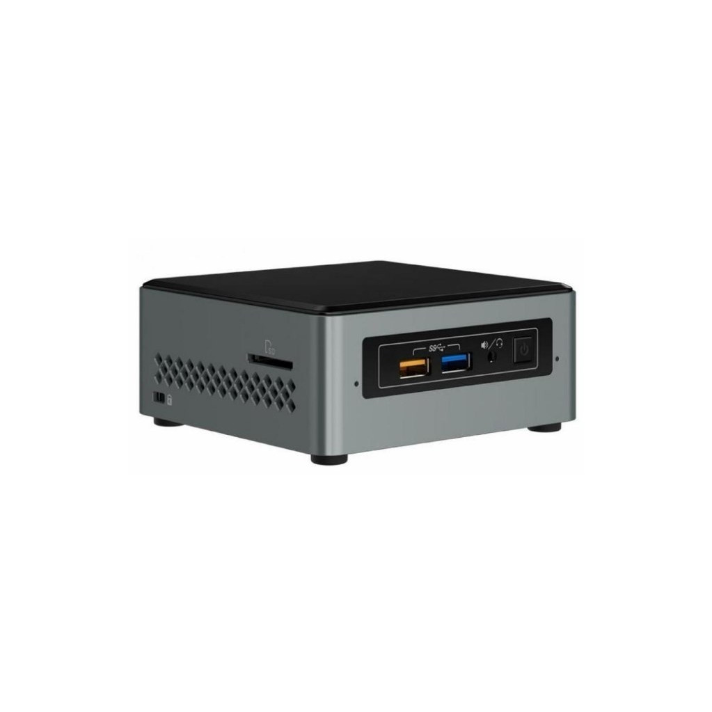Nettop Intel NUC, BOXNUC6CAYSAJ