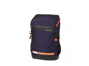 Walker - рюкзакRay фиолетовый, 30х50х16см, фиолетовый