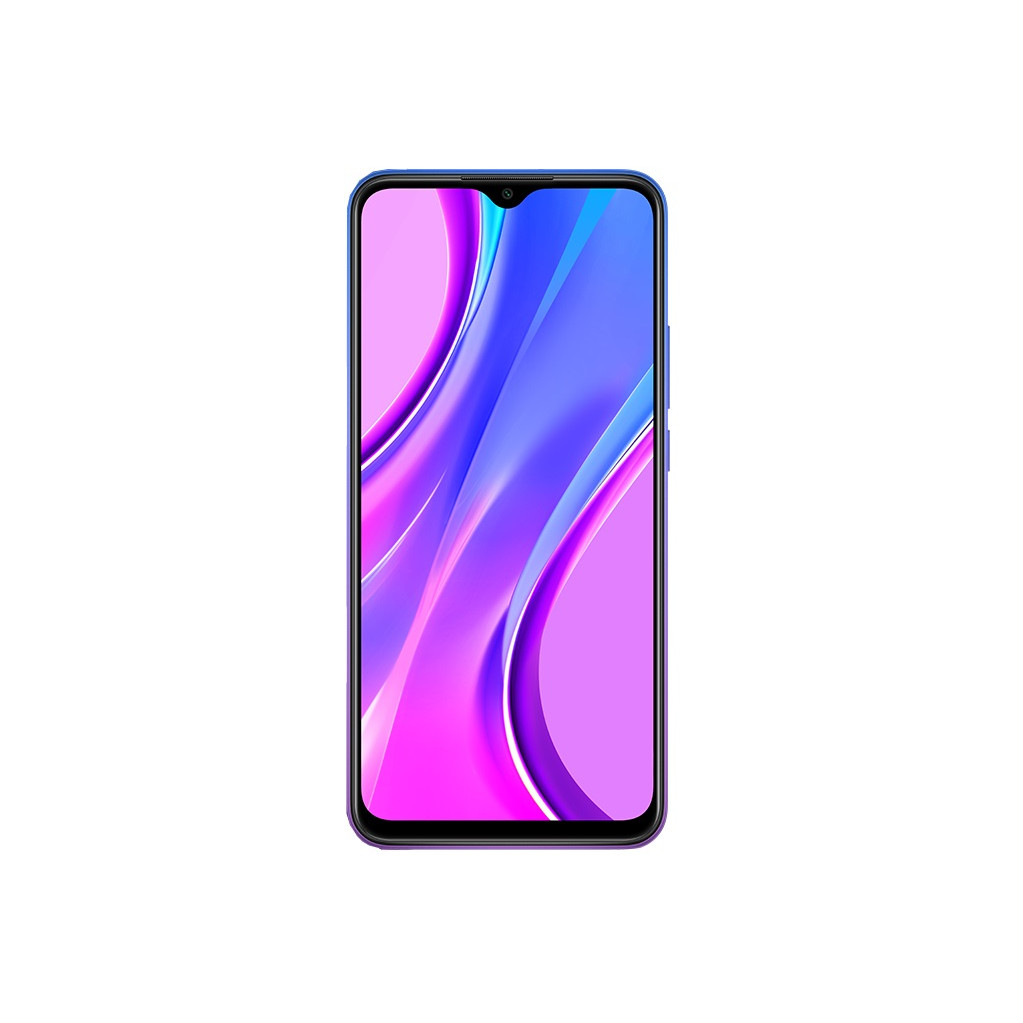 Смартфон Xiaomi RedMi 9 3/32Gb (NFC) Purple (Фиолетовый) Global Version