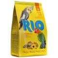 Корм для средних попугаев основной  RIO, 1 кг