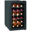 Холодильный шкаф для вина GASTRORAG JC-48 черный