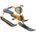 Snow Moto SnowRunner - снегокат orange