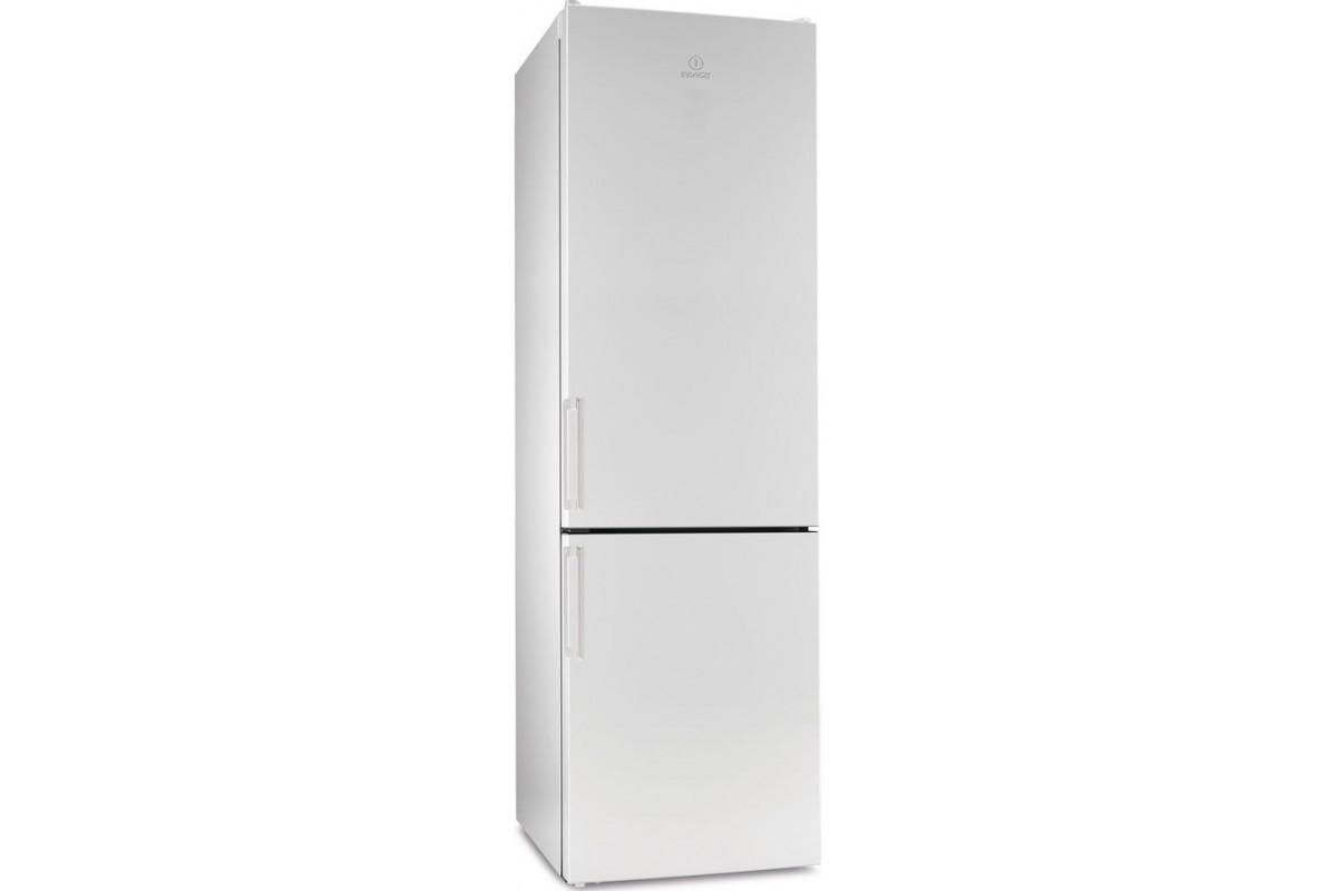 Холодильник Indesit EF 20 белый (двухкамерный)