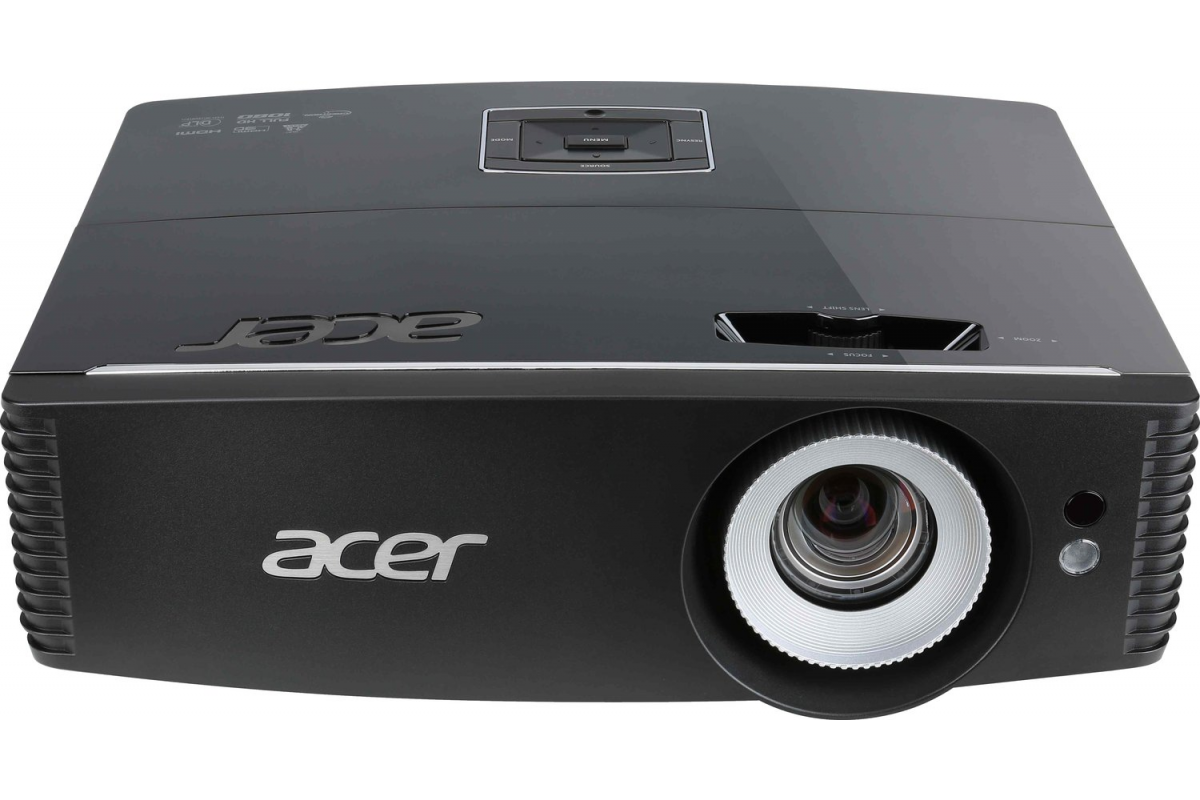 Проектор Acer P6200S DLP