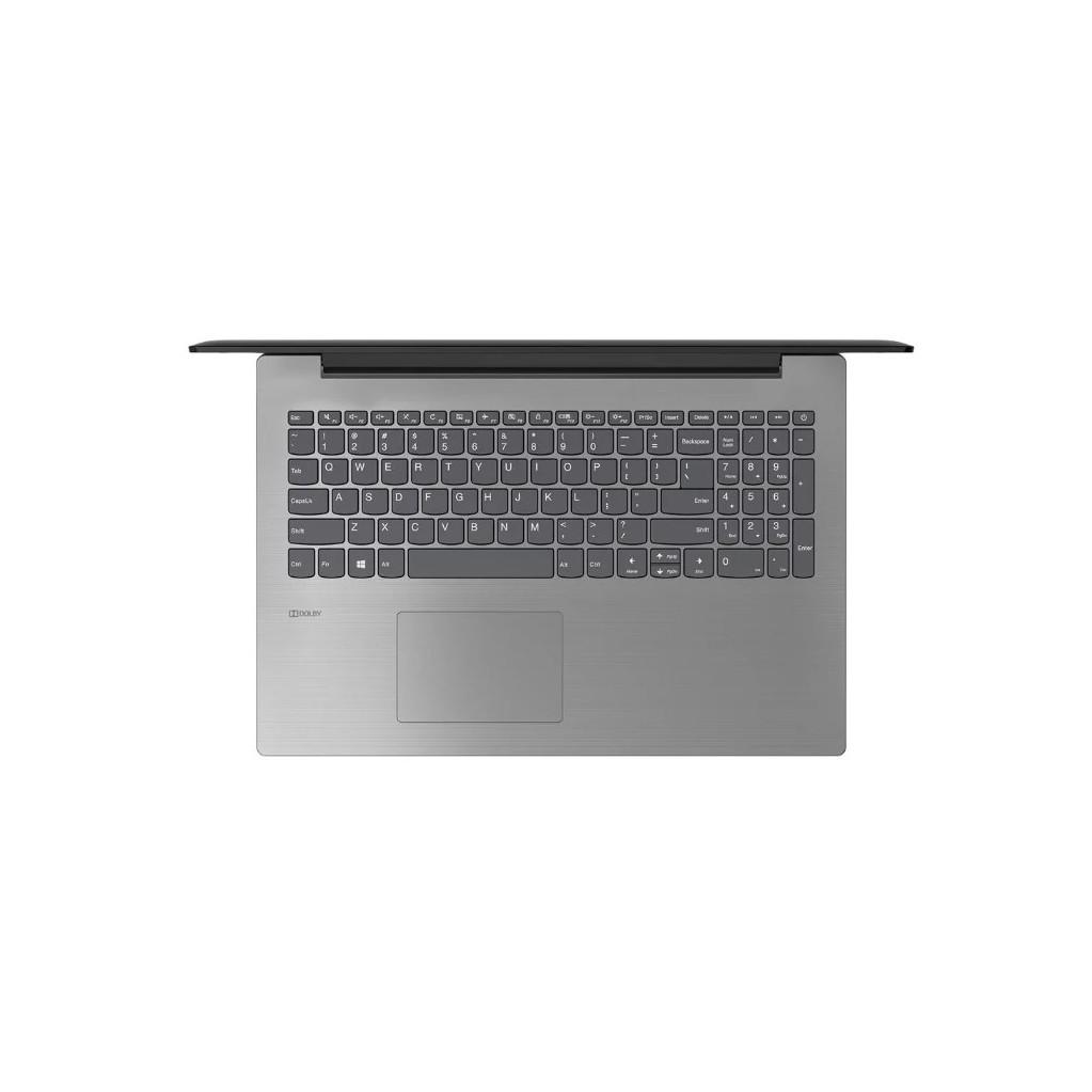 "Ноутбук Lenovo Ideapad 330 15 AMD (AMD Ryzen 5 2500U 2000 MHz/15.6""/1920x1080/6GB/1000GB HDD/DVD нет/AMD Radeon 540/Windows 10 Home) черный"