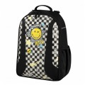 Herlitz Be.Bag Airgo Smiley - детский рюкзакWorld Rock