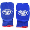 Накладки на кисть Green Hilll подростковые HP-6133 Синий XS