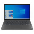 "Ноутбук LENOVO IdeaPad 5 14IIL05 (Core i5-1035G1/14""/1920x1080/8Gb/SSD 512Gb/Intel UHD Graphics/FreeDOS) серый"