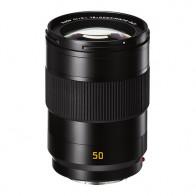 Leica представила новый фикс APO-Summicron-SL 50mm f/2 для системы L