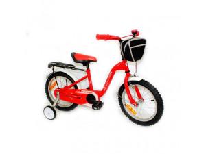 """Mars G1601 - детский двухколесный велосипед 16"""""""