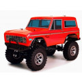 HSP 1/10 EP 4WD Off Road Cruiser Crauler