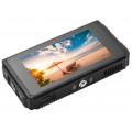 Накамерный монитор Fotga E50 4K 5 дюймов IPS HDMI 3D LUT USB