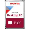 "Жесткий диск TOSHIBA SATA 3.5"" 2TB 5400RPM 6GB/S 128MB HDWD220UZSVA"