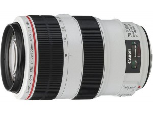 Canon EF 70-300mm f/4-5.6L IS USM X1642