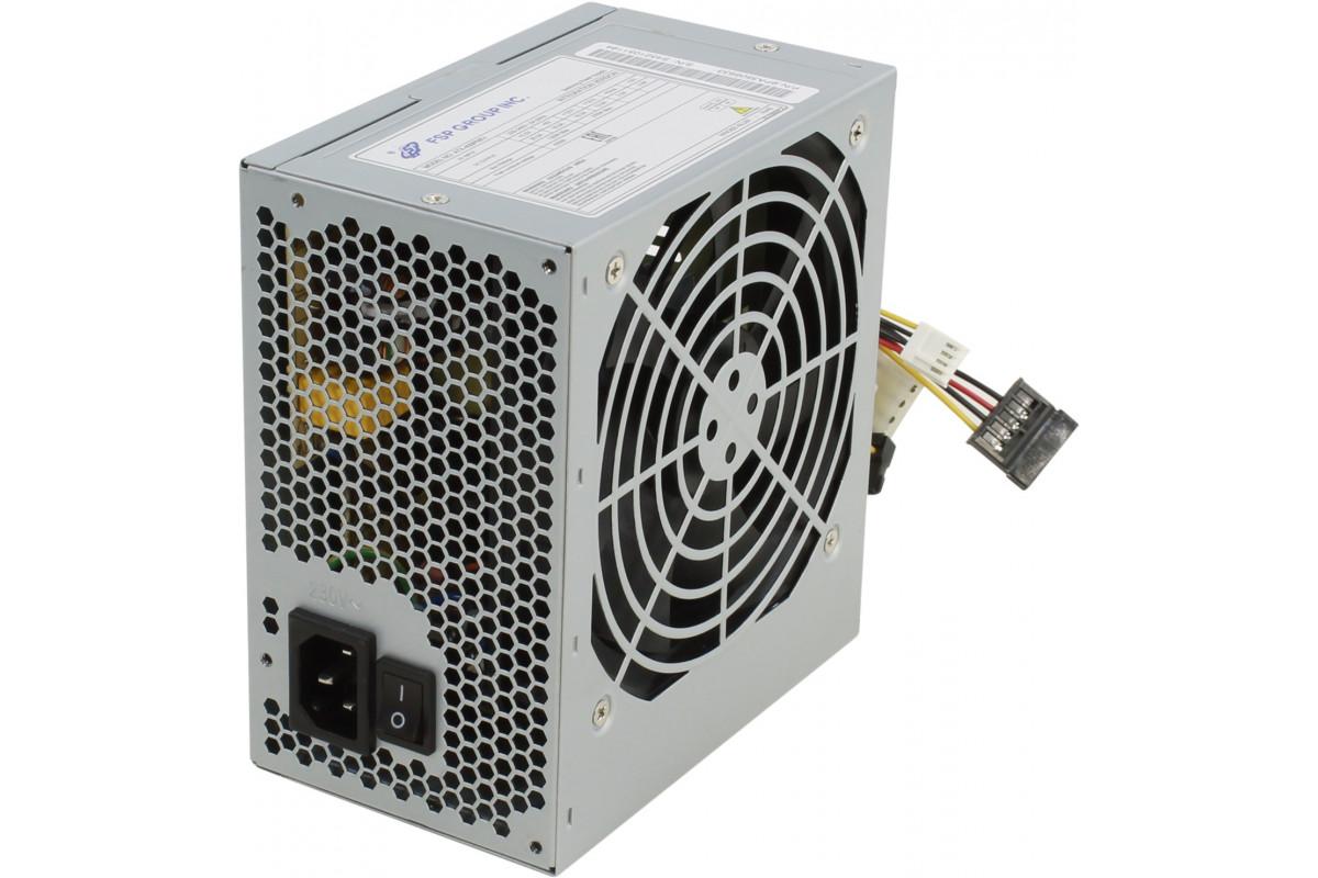 Блок питания 450W FSP ( 12sm Fan, Rev.2.0, SATA)