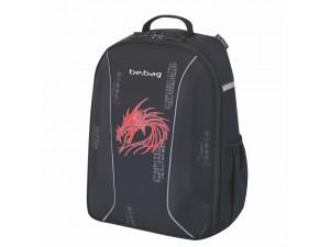 Herlitz Be.Bag Airgo - детский рюкзак Dragon