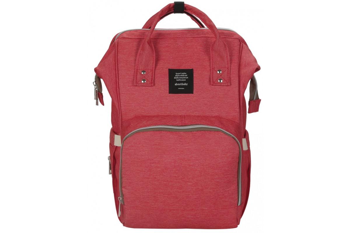 Рюкзак YRBAN MB-101 красный