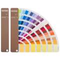 Цветовой справочник Pantone FHI Color Guide 2020