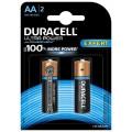 Батарейка щелочная Duracell LR6 (AA) Ultra Power 1.5В блистер 2шт Уценка 6151