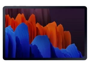 "Планшет Samsung Galaxy Tab S7+ 12.4"" (SM-T975) 128Gb (2020) Черный"