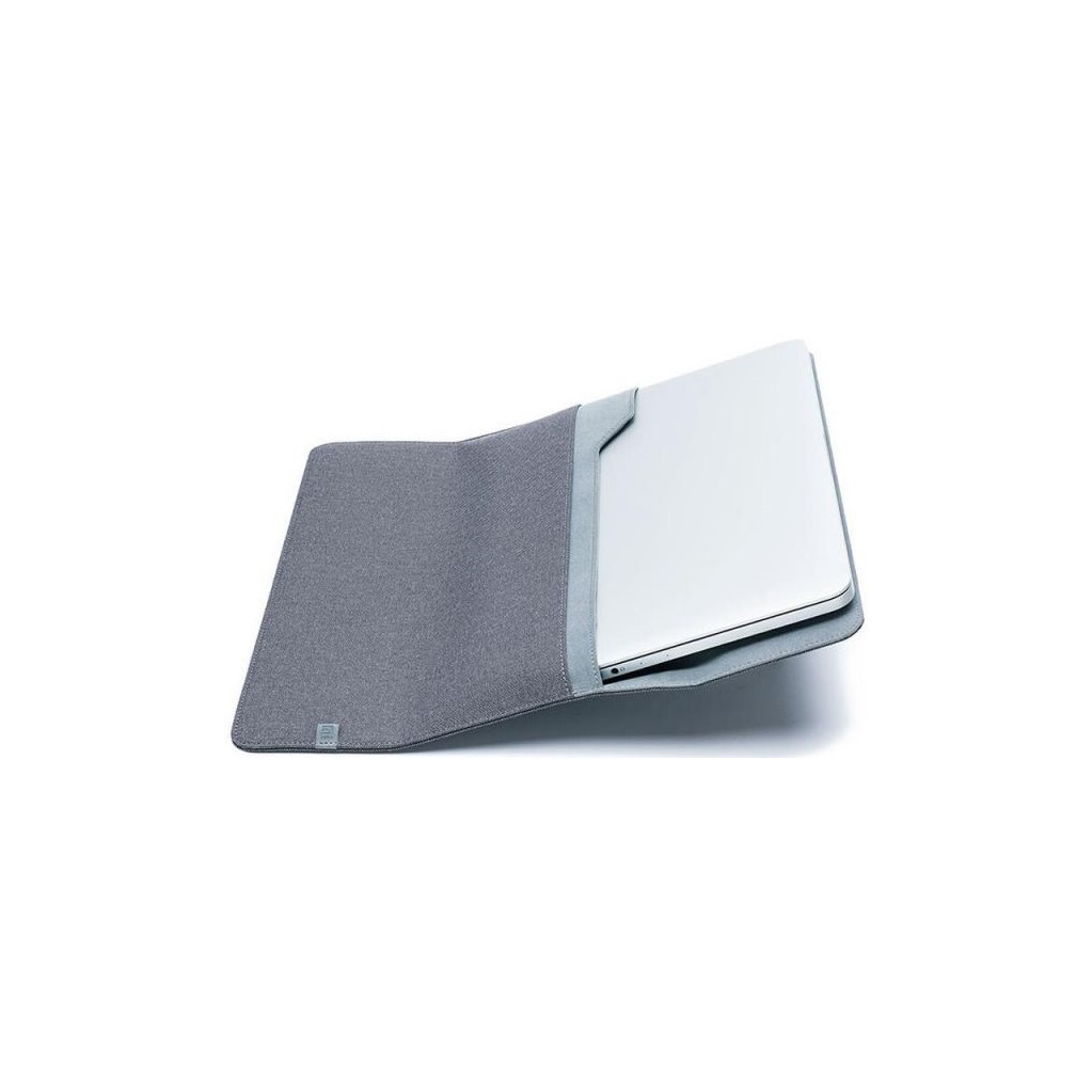 """Чехол Xiaomi Laptop Sleeve Case для ноутбука Xiaomi 13,3"""" серый"""