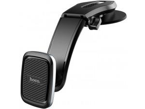Автомобильный держатель универсальный для смартфона Hoco CA45, черный