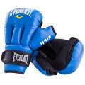 Перчатки для рукопашного боя EVERLAST HSIF RF3210 Синий 10 унций