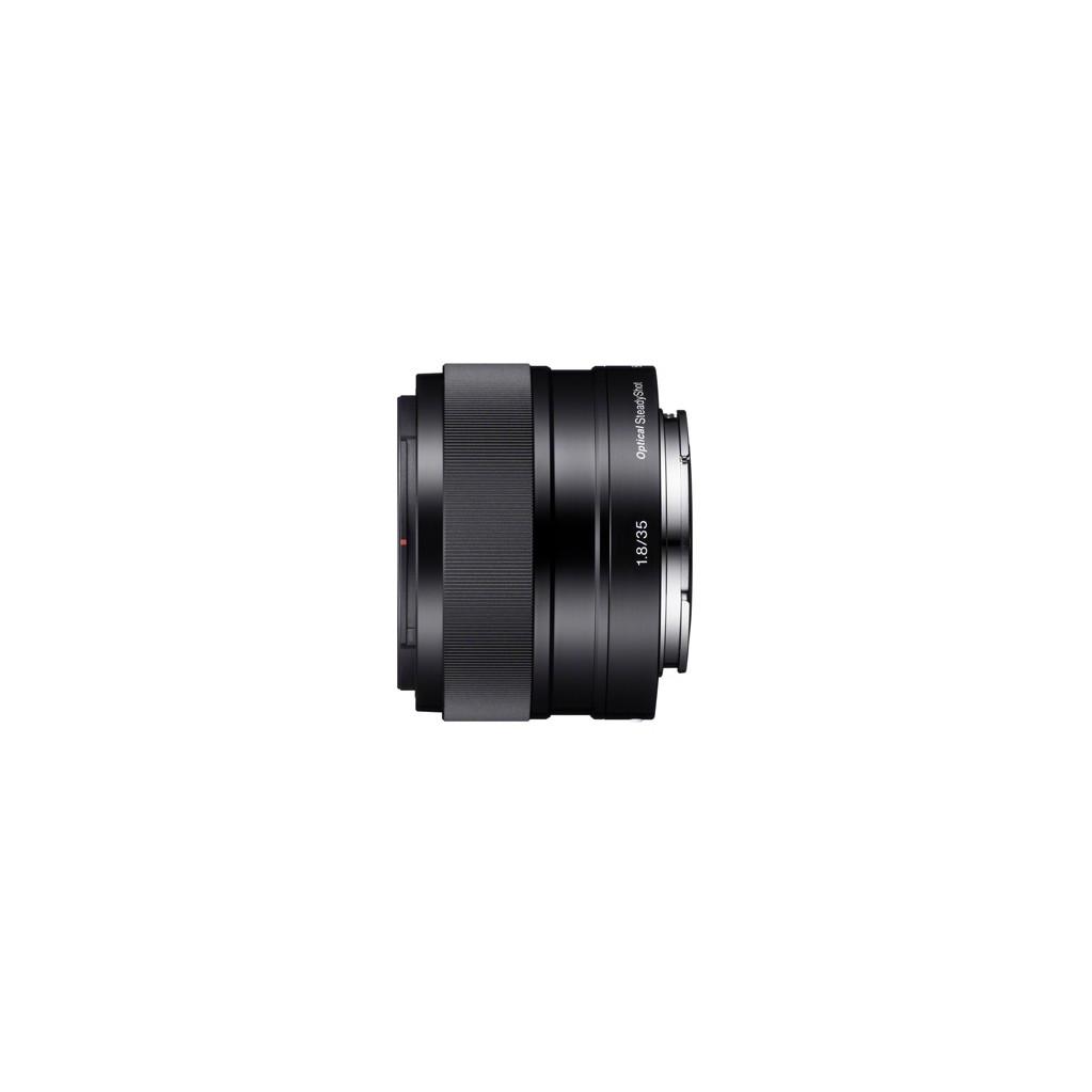 Объектив Sony E 35mm f/1.8 (SEL35F18)