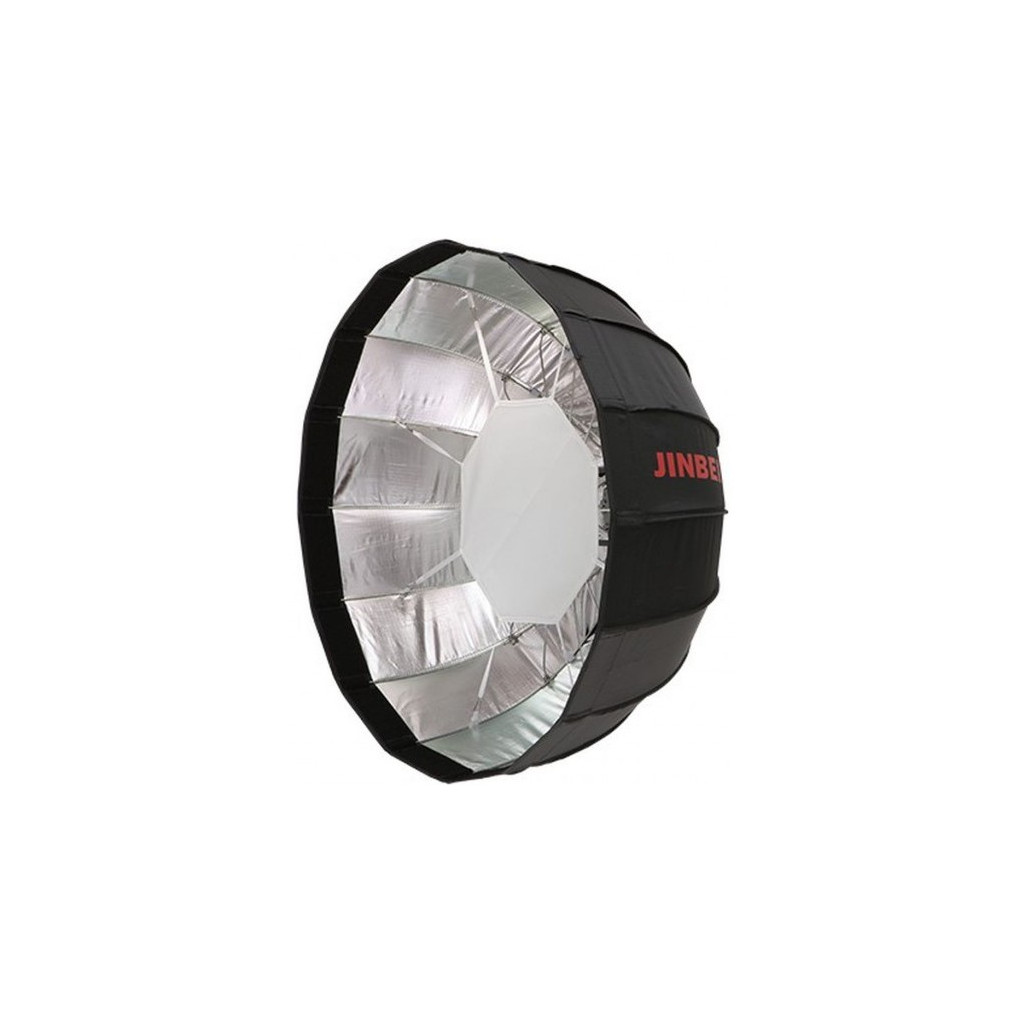 Софтбокс Jinbei Umbrella Beauty dish 65см