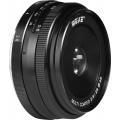 Meike 28mm f/2.8 Canon EF-M