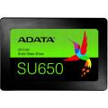 Твердотельный накопитель ADATA Ultimate SU650 480GB (retail)