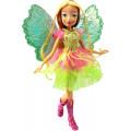 Winx Club Баттерфликс-2. Двойные крылья - кукла Flora