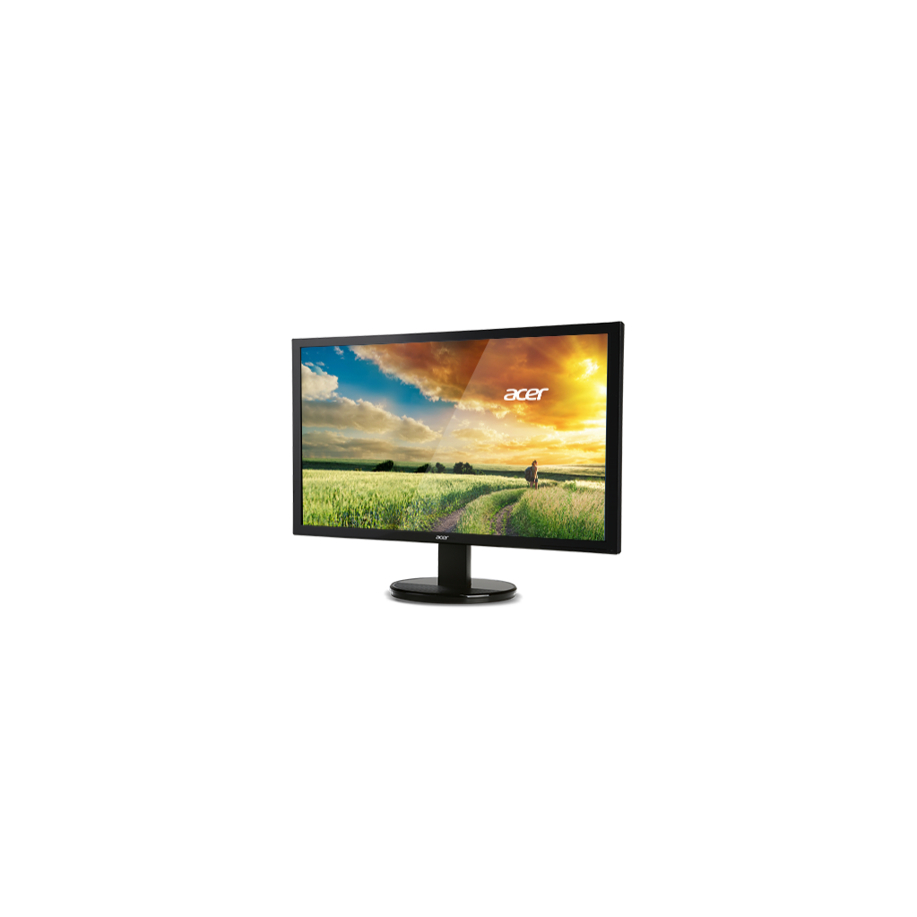 Монитор Acer 21,5'' K222HQLBbid