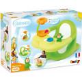Smoby Cotoons Стульчик-сидение для ванной, зеленый, 42x34x25 см