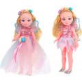 Кукла Mary Poppins Волшебное превращение Фея цветов, 31 см, 451316