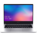 "Ноутбук Xiaomi RedmiBook 14"" Enhanced Edition (Intel Core i7 10510U 1800 MHz/1920x1080/16Gb/512Gb SSD/NVIDIA GeForce MX250/Win10 Home) серебряный"
