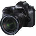 Canon 6D 24-105 IS STM
