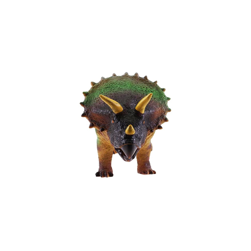 HGL Фигурка динозавра,Трицератопс 18*49 см