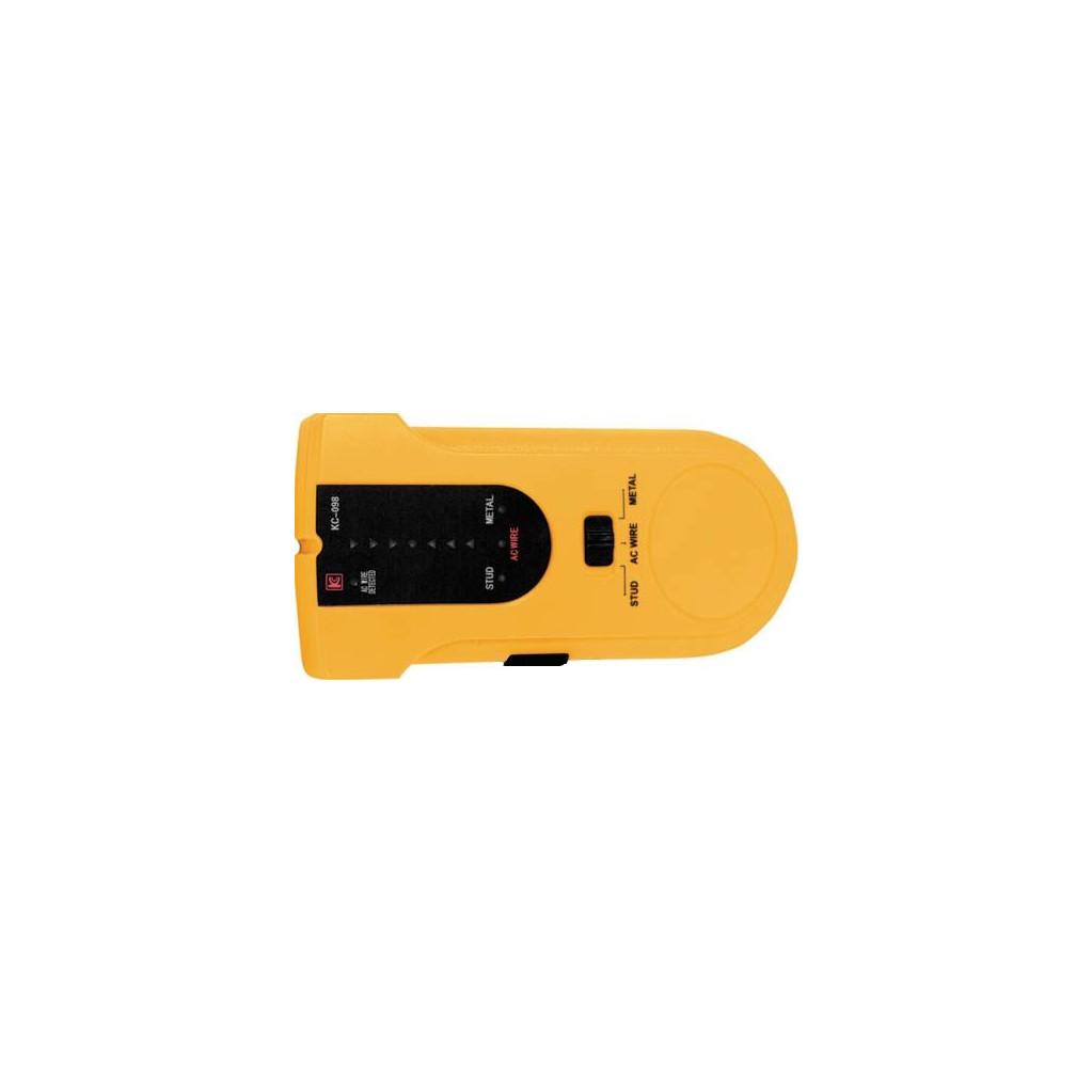 Детектор FIT 56534  напряжения деревянных и металлических балок (3 в 1) профи
