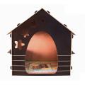 Mouse House 060-1 Игровой домик Мишка сборный