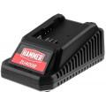 Зарядное устройство Hammer ZU400В 220-240В/50-60Гц, 2А, для AKS42, AKS44