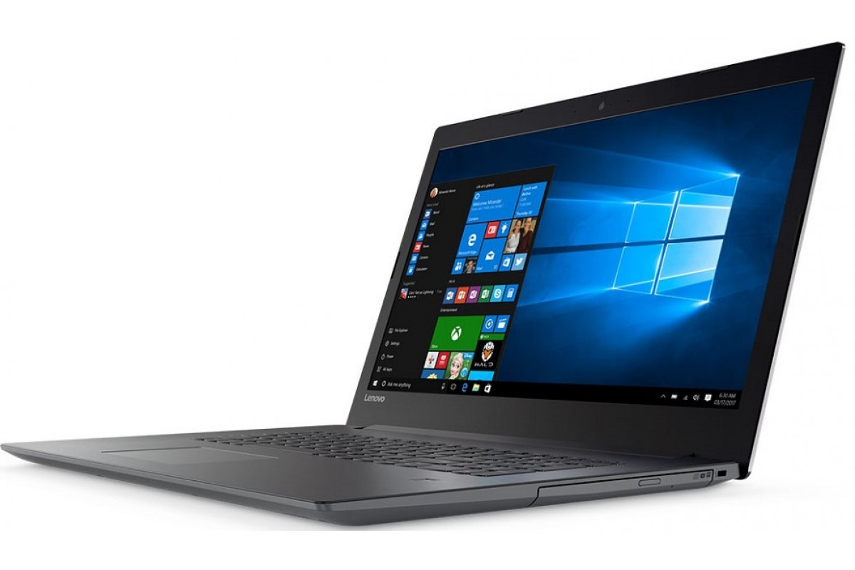 "Ноутбук Lenovo V320-17IKB (Intel Core i5 7200U/4Gb/1Tb/Intel HD Graphics 620/17.3""/HD+ (1600x900)/Free DOS) grey"