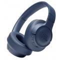 Наушники JBL Tune 760NC, синий